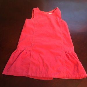 GAP Girl's Jumper Dress Size 3T